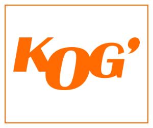kog games logo