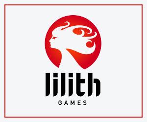 lilith games logo