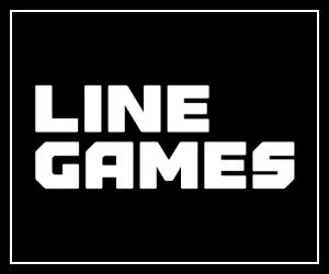 line games logo
