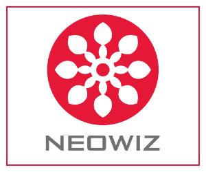 neowiz games company logo