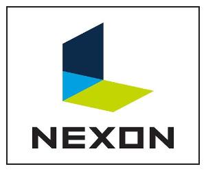 nexon company logo