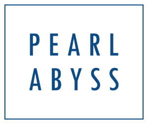 pearl abyss logo