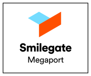 smilegate megaport logo