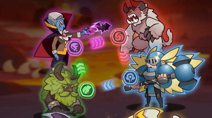 Hero Summoner Free Idle Game