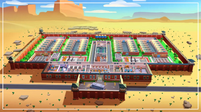 Prison Empire Tycoon review, guides, tips and tricks