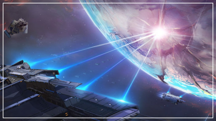 Stellaris Galaxy Command review, guides, tips and tricks