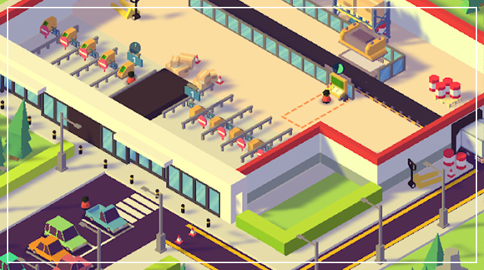 Car Industry Tycoon - Idle Car Factory Simulator review, guides, cheats, tips, tricks