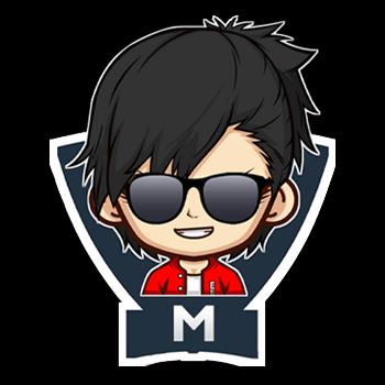 Manalmon gaming logo