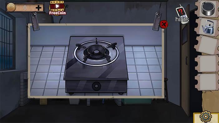 Park Escape Room Game Chapter 6 Walkthrough