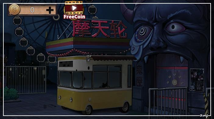 Park escape game review