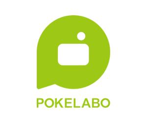 pokelabo logo