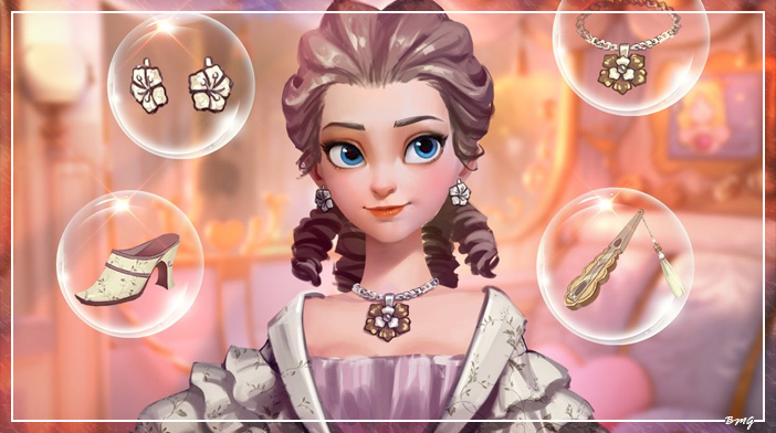 Dress Up! Time Princess review complete walkthrough