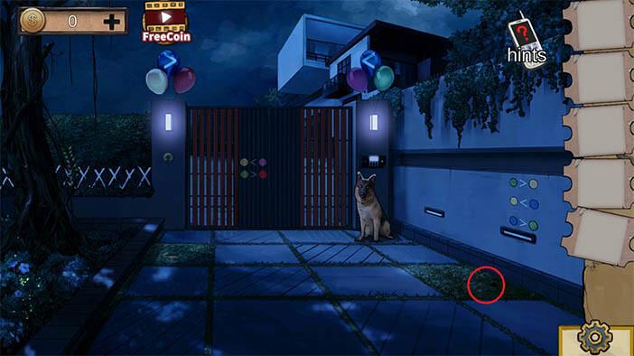 Park Escape Room Game Chapter 9 Walkthrough
