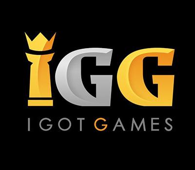 igg.com logo