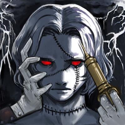 Frankenstein Room ESC Adventure Game icon 400x400