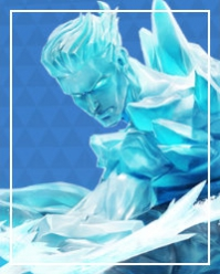 MSW Iceman