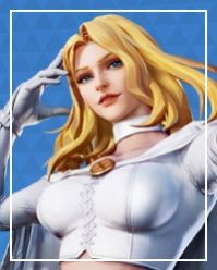 MSW Emma Frost